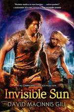 Invisible Sun (Durango, #2)