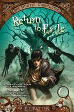 Return to Exile (The Hunter Chronicles, #1)