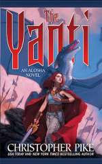 The Yanti (Alosha, #3)