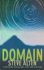 Domain (Domain Trilogy, #1)