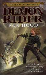 Demon Rider (The Years of Longdirk, #2)
