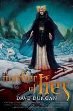 Mother of Lies (The  Dodec Books, #2)