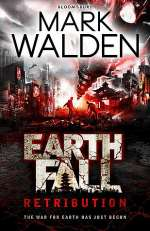Retribution (Earthfall, #2)