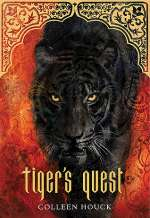 Tiger's Quest (The Tiger's Curse Saga, #2)