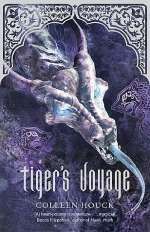 Tiger's Voyage (The Tiger's Curse Saga, #3)