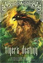 Tiger's Destiny (The Tiger's Curse Saga, #4)