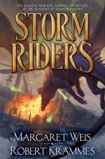 Storm Riders (The Dragon Brigade, #2)