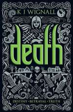 Death (The Mercian Trilogy, #3)