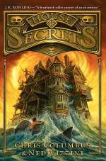 House of Secrets (House of Secrets, #1)