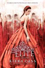The Elite (The Selection Series, #2)