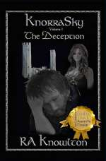 The Deception (KnorraSky, #1)