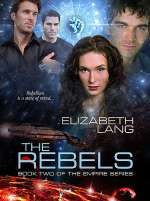 The Rebels (The Empire, #2)