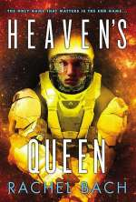 Heaven's Queen (Paradox Series, #3)