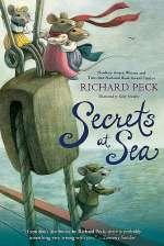 Secrets at Sea (Secrets at Sea, #1)