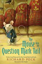 The Mouse with a Question Mark Tail (Secrets at Sea, #2)