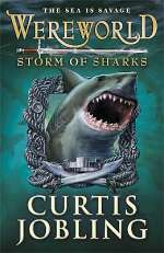Storm of Sharks (Wereworld, #5)