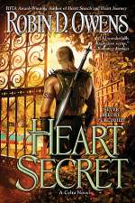 Heart Secret (Celta, #11)