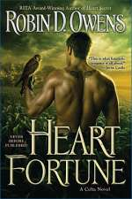 Heart Fortune (Celta, #12)