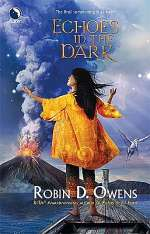 Echoes in the Dark (The Summoning, #5)