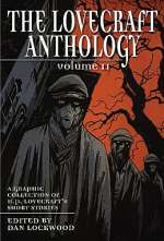 The Lovecraft Anthology: Volume II (The Lovecraft Anthology, #2)
