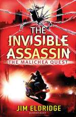 The Invisible Assassin (The Malichea Quest, #1)