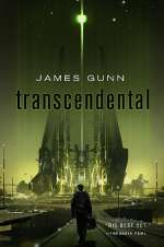 Transcendental (The Transcendental Machine, #1)
