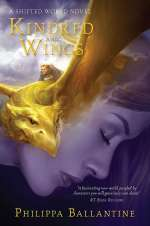 Kindred and Wings (Shifted World, #2)