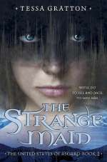 The Strange Maid (The United States of Asgard #2)