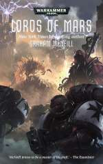 Lords of Mars (Warhammer 40,000: Adeptus Mechanicus, #2)