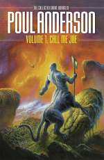Call Me Joe (The Collected Short Works of Poul Anderson, #1)