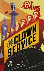 The Clown Service (The Clown Service, #1)