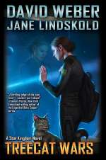Treecat Wars (Star Kingdom, #3)