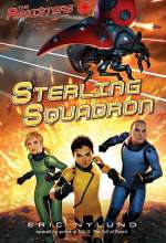 Sterling Squadron (The Resisters, #2)