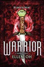 Warrior (Dragon King Chronicles, #2)