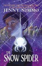 The Snow Spider (The Magician Trilogy, #1)