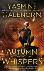 Autumn Whispers (Sisters of the Moon / The Otherworld Series, #14)