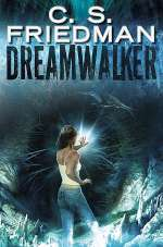 Dreamwalker (The Dreamwalker Chronicles, #1)