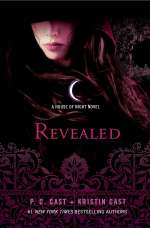 Revealed (House of Night #11)