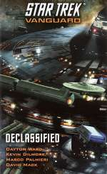 Declassified (Star Trek: Vanguard, #6)