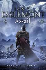 Assail (The Malazan Empire, #6)