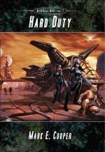 Hard Duty (Merkiaari Wars, #1)
