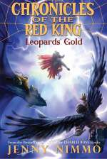 Leopards' Gold (Chronicles of the Red King, #3)