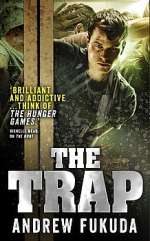The Trap (The Hunt #3)