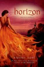 Horizon (The Soul Seekers, #4)