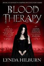 Blood Therapy (Kismet Knight, Vampire Psychologist, #2)