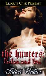 Declan and Tori (The Hunters #1)