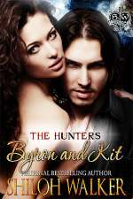 Byron and Kit (The Hunters #3)