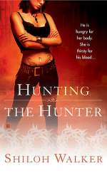 Hunting the Hunter (The Hunters #8)