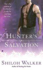 Hunter's Salvation (The Hunters #10)