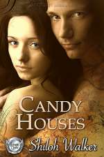 Candy Houses (Grimm's Circle #1)